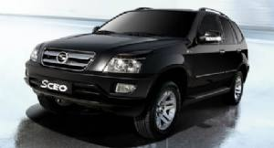 China Motors Sceo  4x4 και SUV