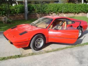 Ferrari 308 GTB Pininfarina Κουπέ