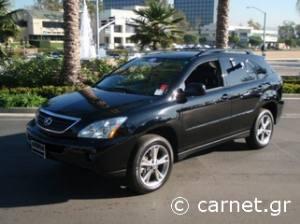 Lexus RX 400 4x4 και SUV