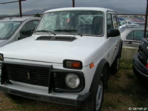 Lada Niva  Κουπέ