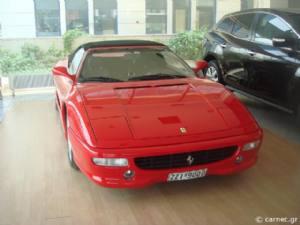 Ferrari 355 F1 Cabrio/roadster