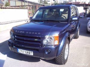 LandRover Discovery  4x4 και SUV